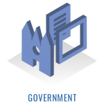 Cluster Government